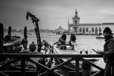 Venice | Thierry Michel